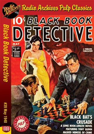 Captain Combat eBook #2 June 1940 Red Wings for the Blood Battalion