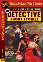 Terror Tales eBook A Night in Camberwell by John Flanders