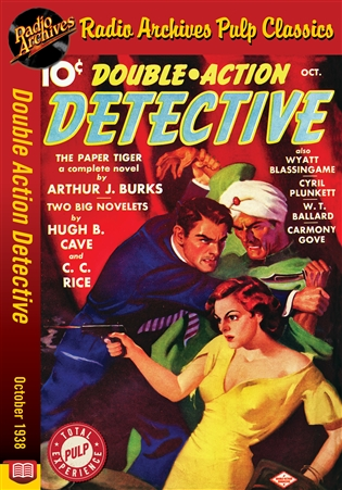 Terror Tales eBook Corpses For Witch's Mountain by Franklin H Martin