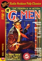Terror Tales eBook Satan's Mad Surgeons by Loring & Peggy Dowst