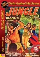 Dime Mystery Magazine eBook Day Keene