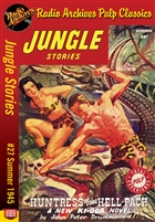Dime Mystery Magazine eBook Edith and Ejler Jacobson and Donald Dale