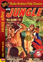 Dime Mystery Magazine eBook George Alden Edson and R. Sprague Hall
