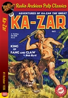 Dime Mystery Magazine eBook Harrison Storm and Russell Gray