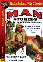 Dime Mystery Magazine eBook Hugh B. Cave Book 3