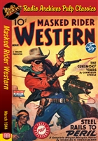 Dime Mystery Magazine eBook James A Goldthwaite Book 2