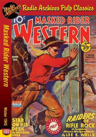 Dime Mystery Magazine eBook John H Knox Book 2