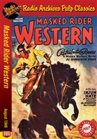 Dime Mystery Magazine eBook John H Knox Book 3