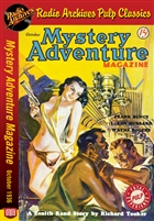 Dime Mystery Magazine eBook Paul Ernst Book 2