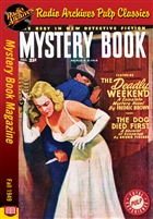 Dime Mystery Magazine eBook Paul Ernst Book 3