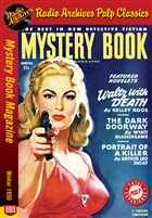 Dime Mystery Magazine eBook Ray Cummings