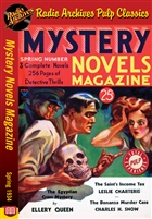 Dime Mystery Magazine eBook Robert Howard Norton and Cyril Plunkett
