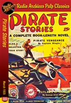 Dime Mystery Magazine eBook Wyatt Blassingame Book 3