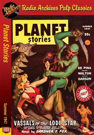 Dime Mystery Magazine eBook Dr. Klitgard's Monster by Leon Byrne