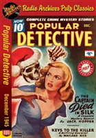 Dime Mystery Magazine eBook I Am the Beast by Gene Gary
