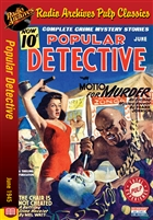Dime Mystery Magazine eBook Laugh, Madman! by Franklin H. Martin