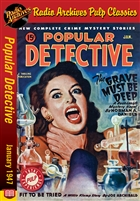 Dime Mystery Magazine eBook Lust of the Jaguar Queen by John Kobler