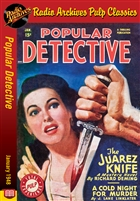 Dime Mystery Magazine eBook Show Them No Mercy by Dale Clark
