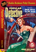 Dime Mystery Magazine eBook Copperhead by Wilbur S Peacock