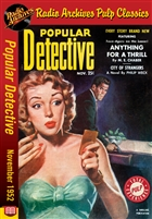 Dime Mystery Magazine eBook Calling All Corpses by Robert Jay Arthur