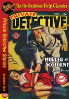 Dime Mystery Magazine eBook Dig Your Own Murder by W. T. Ballard
