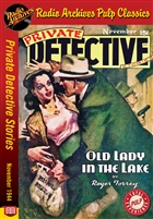 Dime Mystery Magazine eBook Home To The Kill by Milton T. Land