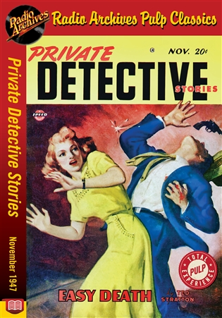 Dime Mystery Magazine eBook If the Body Fits by Larry Holden