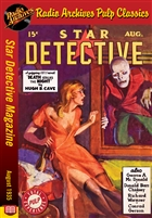 Dime Mystery Magazine eBook Skeleton in my Closet by Robert Bloch