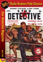Dime Mystery Magazine eBook Slayers Solo by Damon Knight