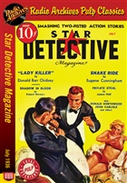 Dime Mystery Magazine eBook Slips That Pass in the Night by John Parkhill