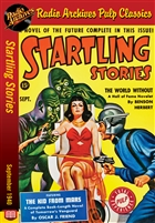 Dime Mystery Magazine eBook The Crimson Thread by Ken Kessler