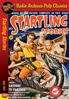 Dime Mystery Magazine eBook The Madman in the Moon by Joe Kent