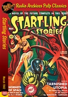 Dime Mystery Magazine eBook The Man Who Couldn't Die by William Campbell Gault