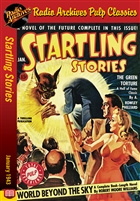 Dime Mystery Magazine eBook The Vision of the Tower by Dave Sands
