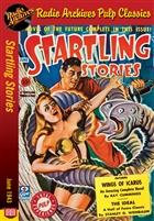 Dime Mystery Magazine eBook The Waxwork Wake by Jahn Robbins