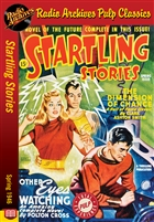 Dime Mystery Magazine eBook The Worm in the Root by Ken Kessler