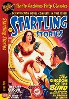 Dime Mystery Magazine eBook Too Much Knife-Life by Joe Kent
