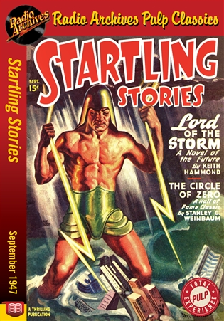 Dime Mystery Magazine eBook You'll Freeze in Hell by Curtiss T. Gardner