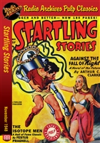 Terror Tales eBook The Triumphant Dead by William Hines