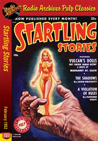 Horror Stories eBook Volume 1