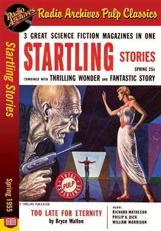 Dusty Ayres and his Battle Birds eBook #21 August 1934 Crimson Doom