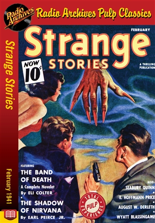 Dusty Ayres and his Battle Birds eBook #28 March 1935