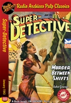 Horror Stories eBook Arthur J. Burks