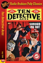 Horror Stories eBook Honeymoon Curse by Norvell W. Page