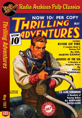 Horror Stories eBook The Thing From Beyond by W. Wayne Robbins