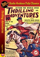 Dusty Ayres and his Battle Birds eBook #31 July-Aug 1935