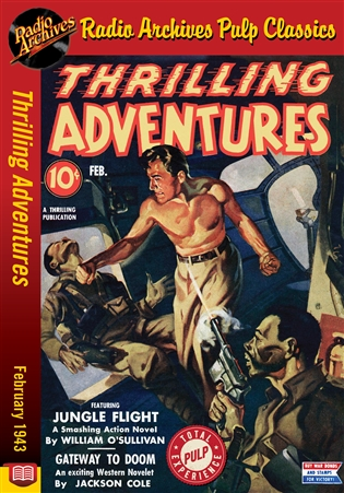 Fighting Aces eBook # 1 March 1940