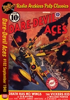 Dare-Devil Aces eBook #102 September 1940