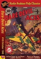 Dare-Devil Aces eBook #103 October 1940