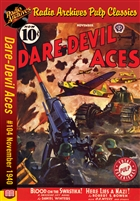 Dare-Devil Aces eBook #104 November 1940